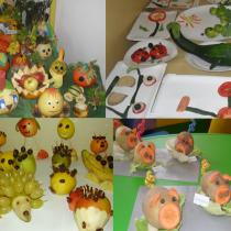 plody jesene
